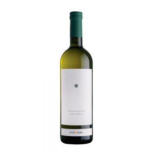 Pinot Bianco 'Trasparenza' 2019